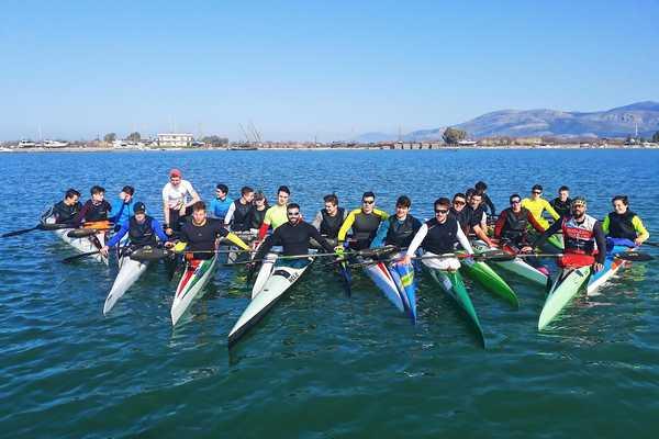 kanoe limani1