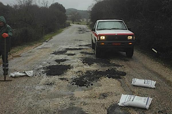 road bad