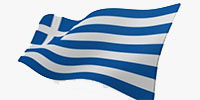 doodle greekflag